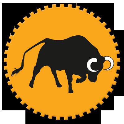 Cart Toro Dorado